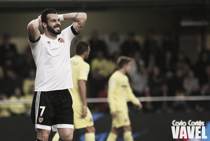 Atacante Álvaro Negredo é emprestado ao Middlesbrough por um ano junto ao Valencia