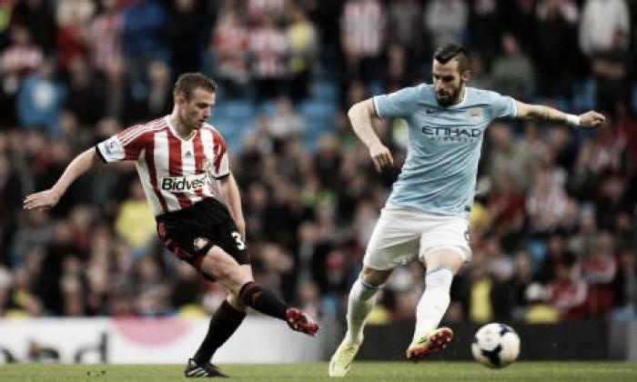 Sunderland can stop Negredo, says John O'Shea