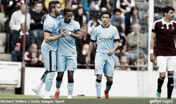 Blues on tour: How did Manchester City's players fare out on loan this season?