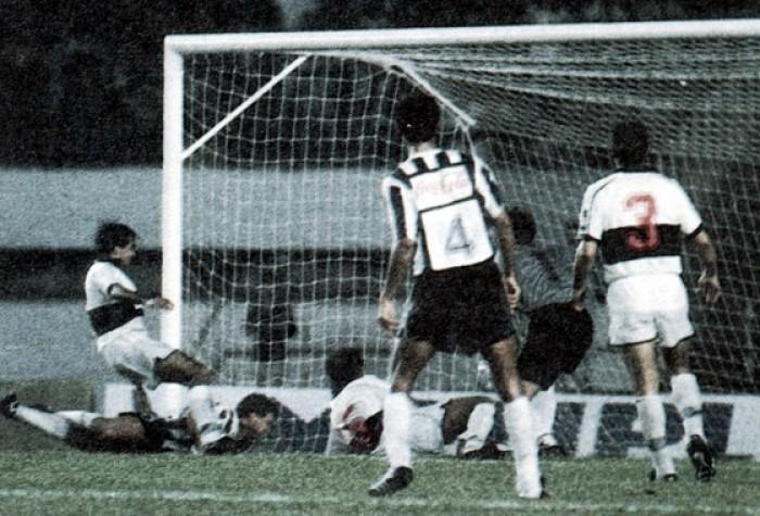 """Herói do Atlético-MG na Copa Conmebol 92, Negrini afirma: """"Um dia para não ser esquecido"""""""