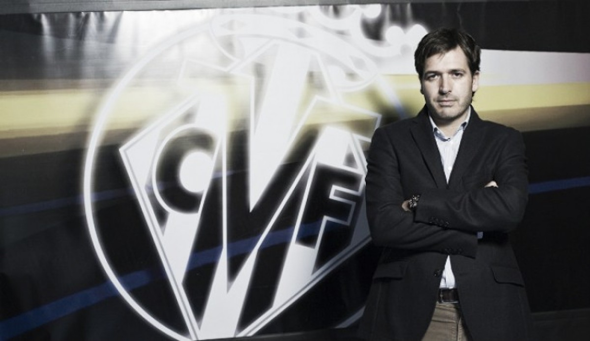 Roig Negueroles: ''Rodri siempre ha tenido un comportamiento ejemplar''