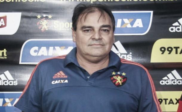 Nei Pandolfo não é mais executivo de futebol do Sport