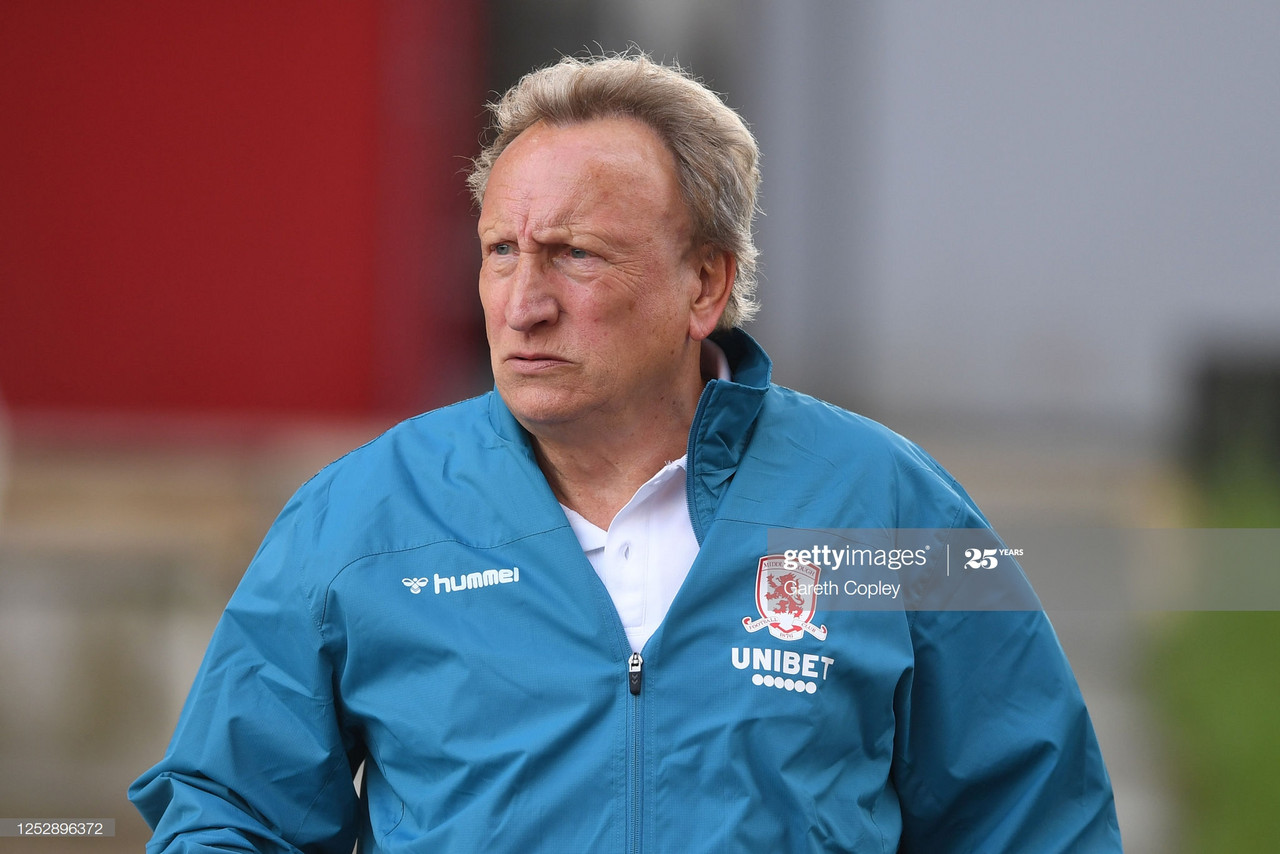 Middlesbrough vs QPR preview: Warnock's Teesiders look to move further clear of the drop zone