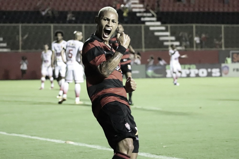Atacante Neílton está próximo de ser anunciado pelo Coritiba