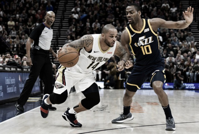 Detroit Pistons acquire Jameer Nelson from Chicago Bulls