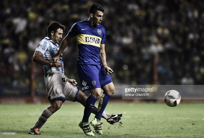Resumen Atlético de Rafaela VAVEL: Nelson Benítez
