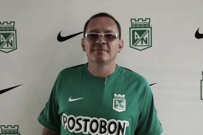 Nelson Rodríguez dio el panorama de lesionados en Atlético Nacional
