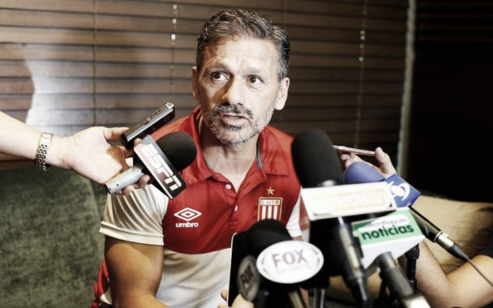 Nacional se agarra al milagro para pasar en la Copa Libertadores