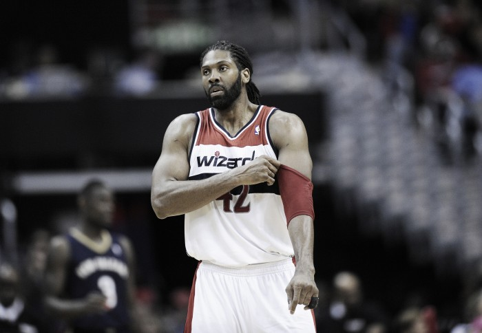 Nenê Hilario se suma a Houston Rockets