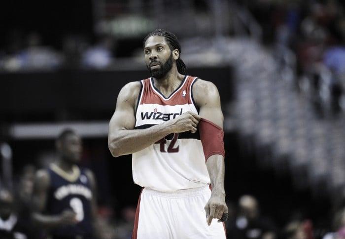NenêHilario se suma a Houston Rockets
