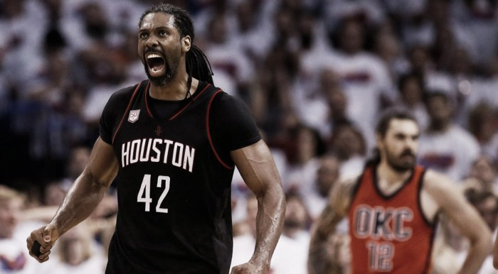 Weird negotiation ends in Rockets keeping Nene on a great deal
