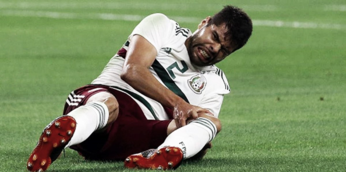 Mexican National Team: Araujo Out of World Cup Highlights Federation's Problem
