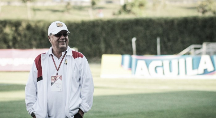 Nestor Otero regresa a Rionegro Águilas después de 71 días