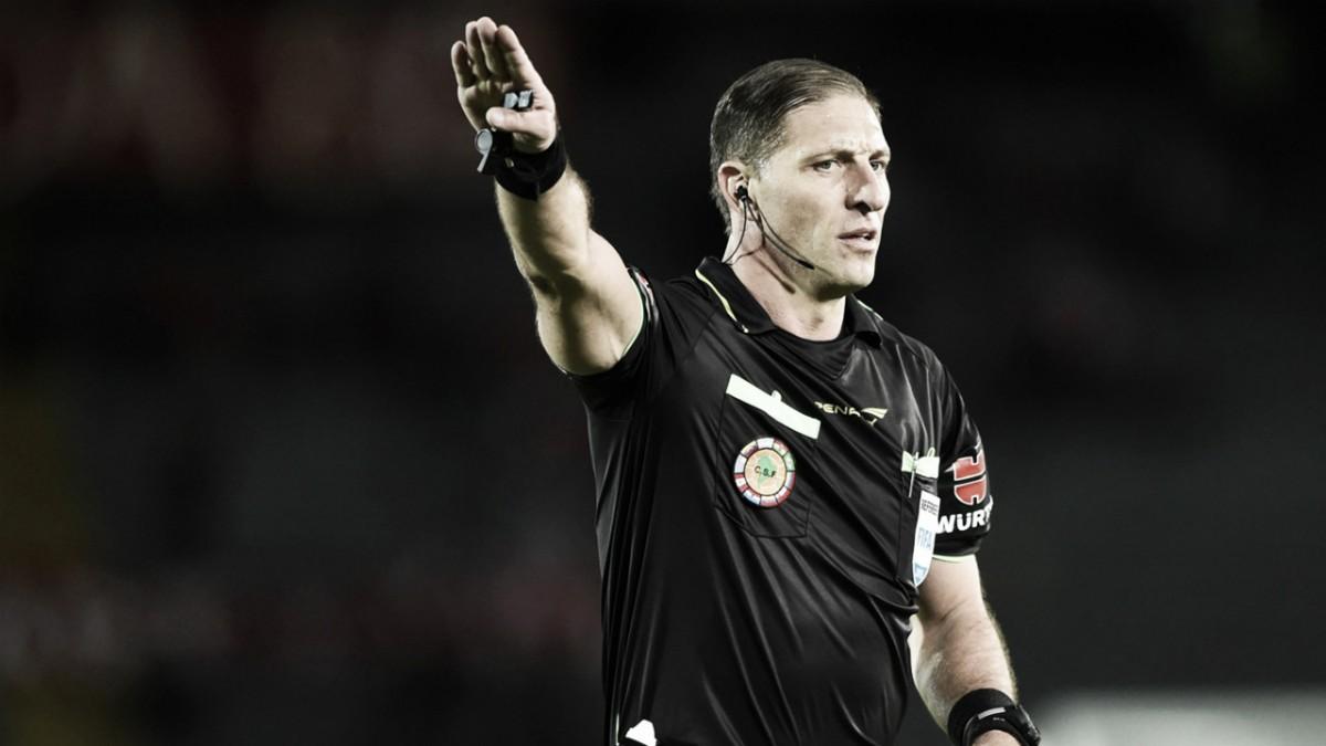 Sin Pitana entre los elegidos, la AFA dio a conocer los árbitros de la fecha 23 de la Superliga