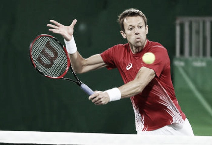 Daniel Nestor: It's a great time for Canadian tennis