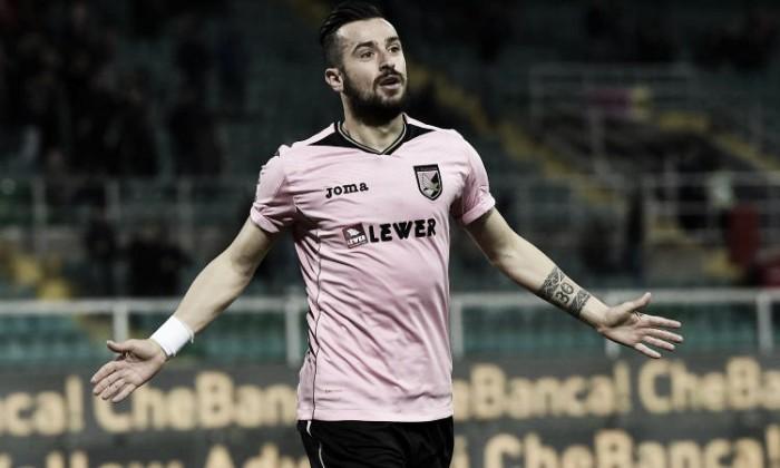 "Serie A - Il Palermo manda l'Empoli in Serie B. Al ""Barbera"" finisce 2-1"