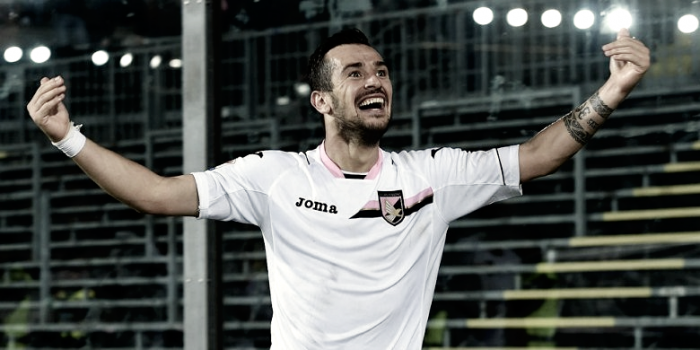 "Nestorovski: ""Amo Palermo, non voglio deluderla"""