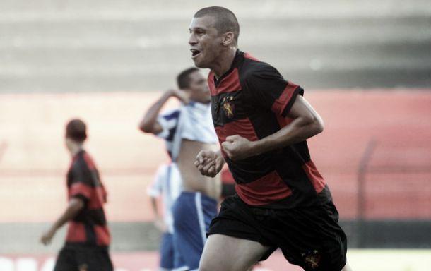 Com a Ilha do Retiro vazia, Sport derrota CSA na Copa do Nordeste