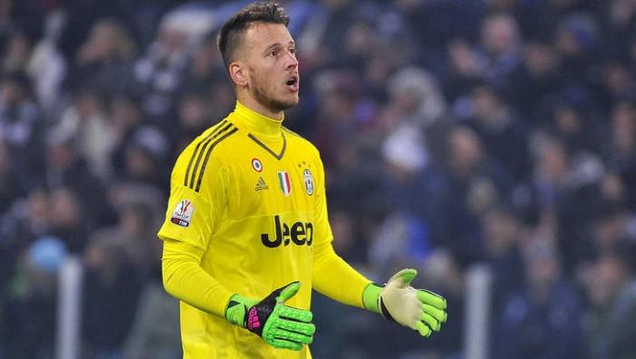 Juventus Neto esplode la rabbia del portiere - L'agente chiede la cessione