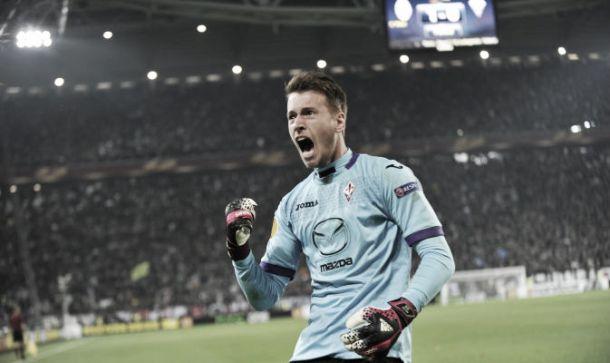 Fiorentina, Neto ai saluti: Ora lo aspetta la Juventus