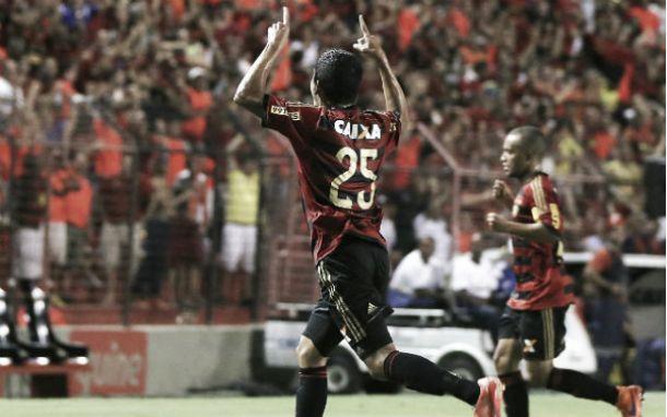 Sport estende vínculo com jovem volante Neto Moura até 2019
