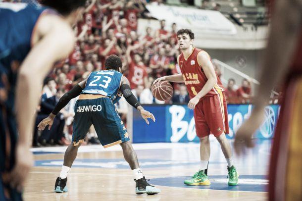 La dupla Neto-Lima fulmina al Valencia Basket