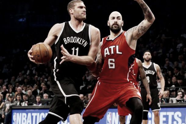 I Nets non gettano la spugna e vincono Gara-3