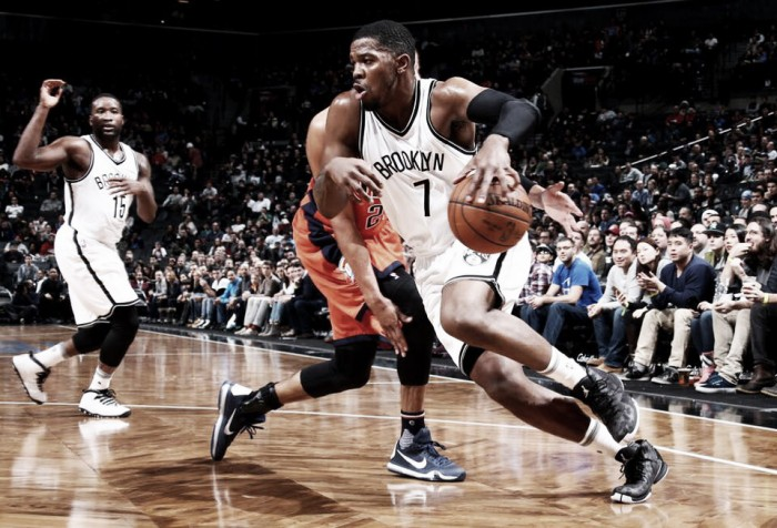 Nba, Celtics in scioltezza a Philadelphia. Disastro Thunder contro Brooklyn