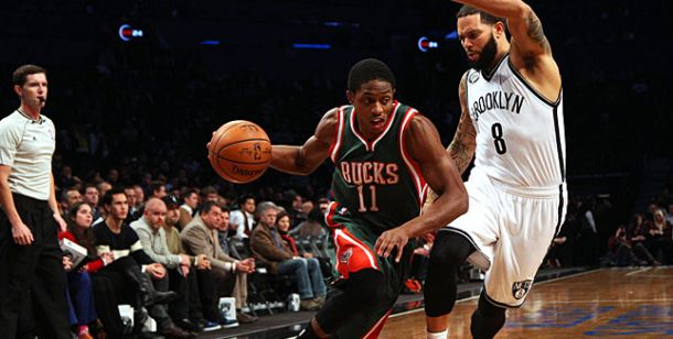 Brooklyn Nets Let 17-Point Lead Slip And Lose To Milwaukee Bucks
