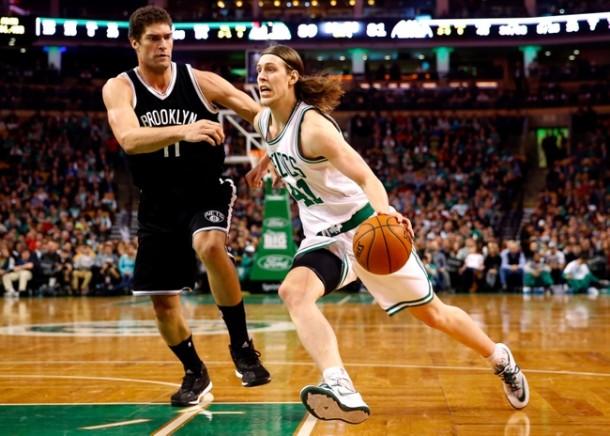Brooklyn Nets - Boston Celtics Preview