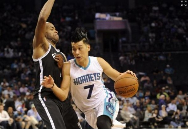 Brooklyn Nets Unable To Avoid Charlotte Hornets' Stinger, Drop On The Road 116-111
