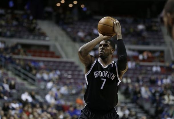 Brooklyn Nets Obliterate Charlotte Hornets For Their Second Straight Win