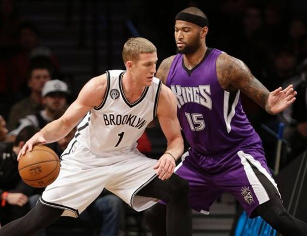 Brooklyn Nets Even Their Home Record With A Win Against Sacramento Kings