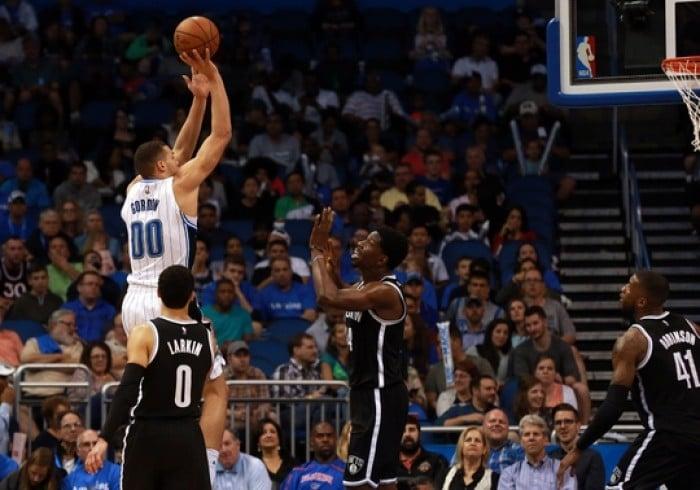 Brooklyn Nets Get Thumped By Orlando Magic
