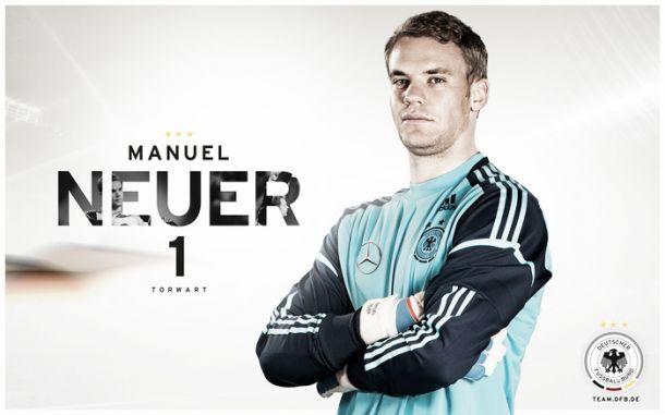 Neuer desvaloriza a Bola de Ouro: «Sou desportista não embaixador de marca»