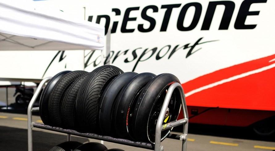 Los pilotos de MotoGP dispondrán de 4 neumáticos extra en Mugello