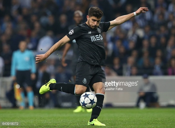 Wolves Confirm Incredible Signing Of Porto's Ruben Neves
