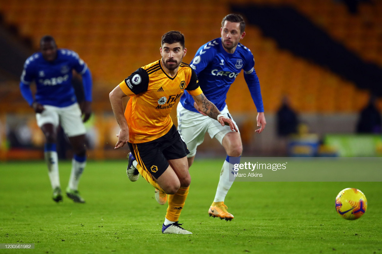 Wolverhampton Wanderers v Everton: Post-Match Analysis