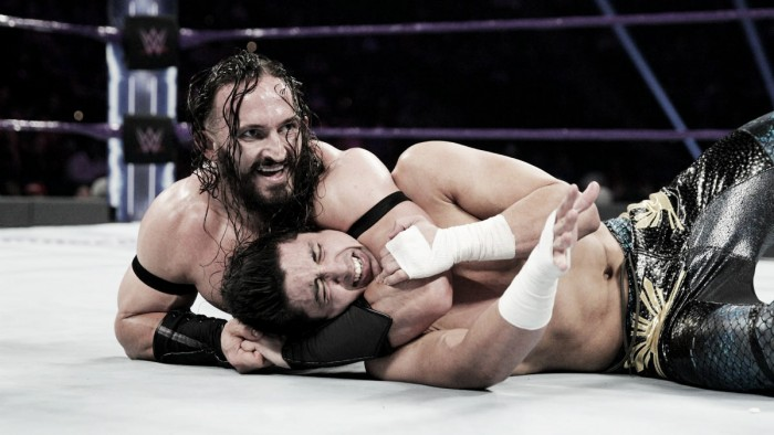205 Live: Episode 6 Review