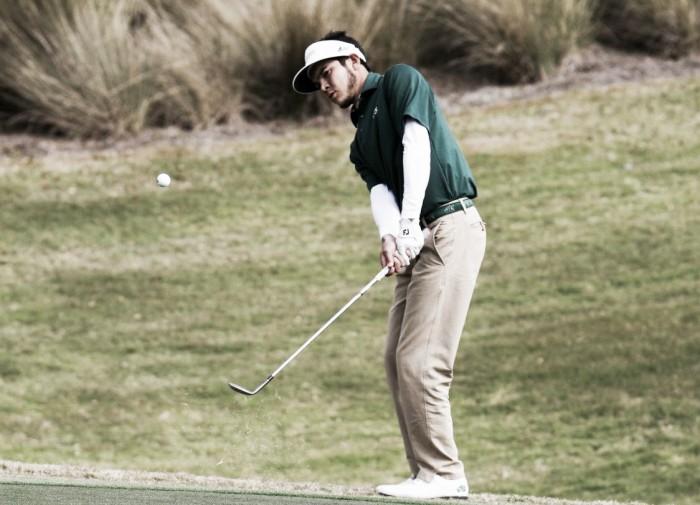 Golfistas mexicanos participarán en el Latin America Amateur Championship