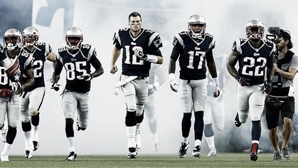 New England Patriots 2014: objetivo Super Bowl