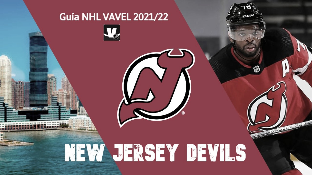 Guía VAVEL New Jersey Devils 2021/22: Hamilton al rescate