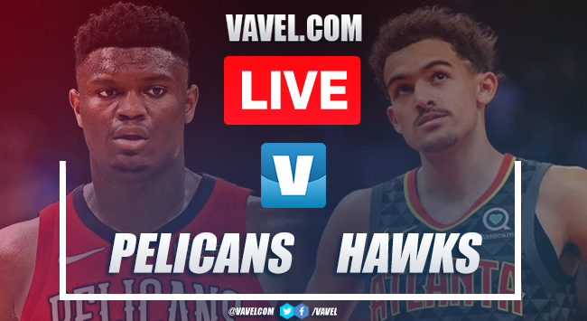 Full Highlights: Pelicans 133-109 Hawks, 2019 NBA Preseason