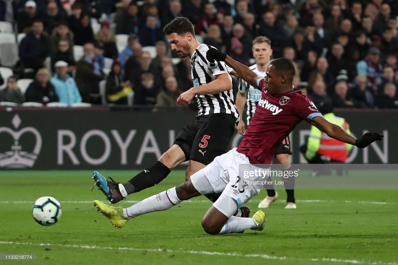 Newcastle vs West Ham preview: Magpies begin life under Bruce