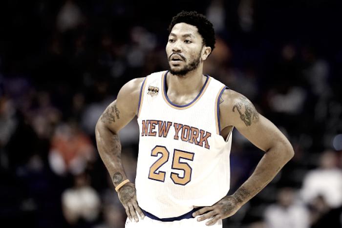 NBA - Vortice Clippers: dopo il Gallo, anche Rose?