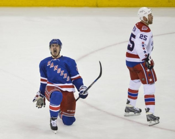 Redrafting the New York Rangers First Picks From 2000-2012