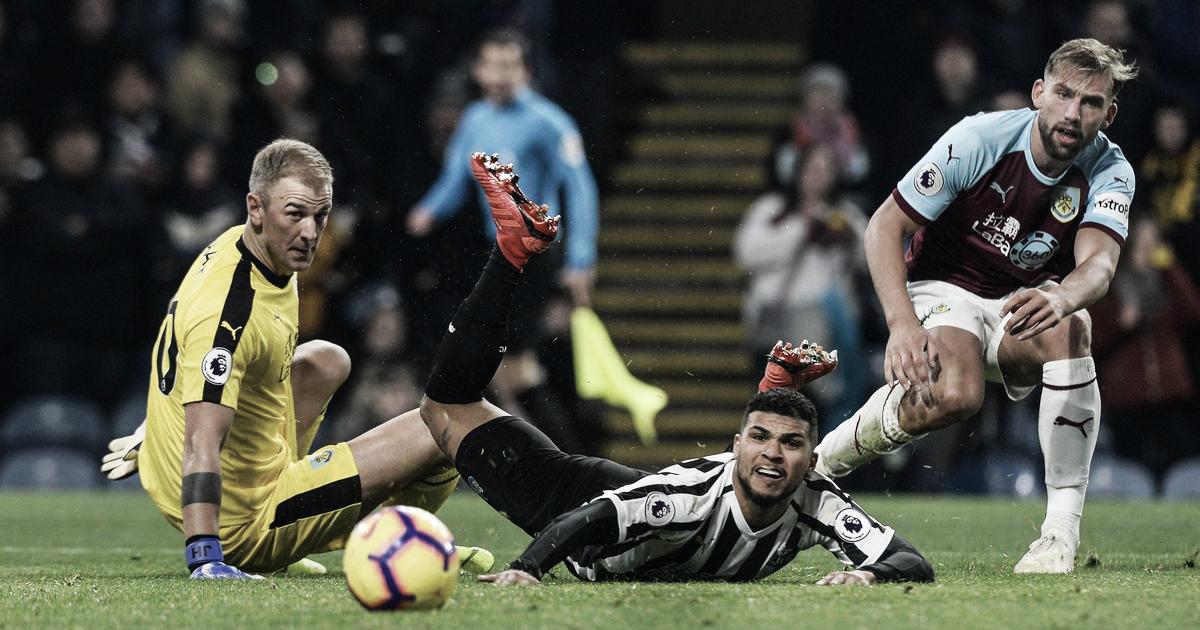 El Newcastle toma aire