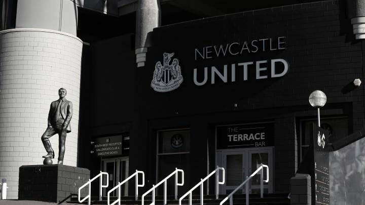 Newcastle United fue vendido a un fondo de inversores saudí