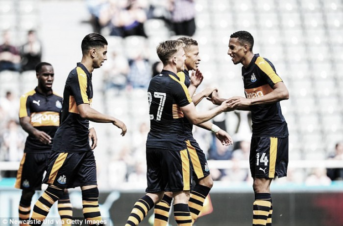 Talking Points: Six things to take from Newcastle's 3-2 friendly win over Vitesse