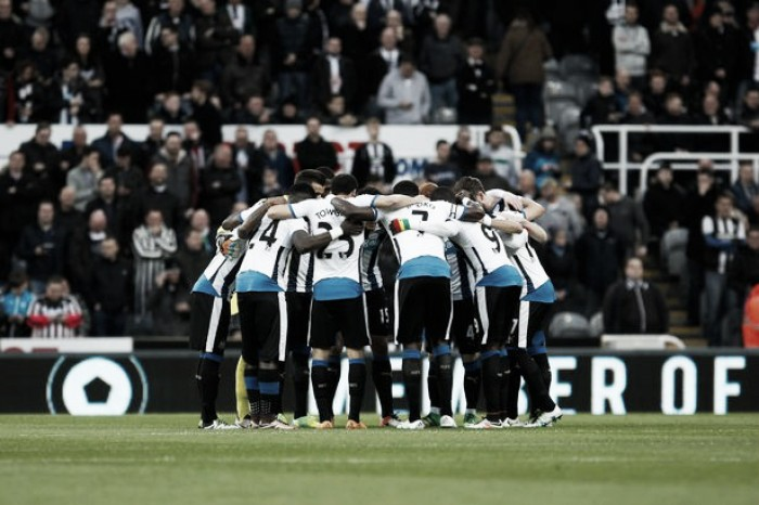 Guía Newcastle United 2017/18: St James Park ilusionado ante la nueva temporada